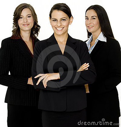 Free Business Team Royalty Free Stock Photos - 1373378