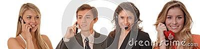 Business Team 17