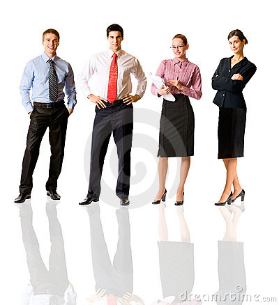 Free Business Team Stock Images - 4667284