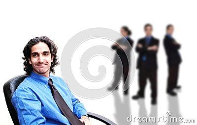 Business team-5