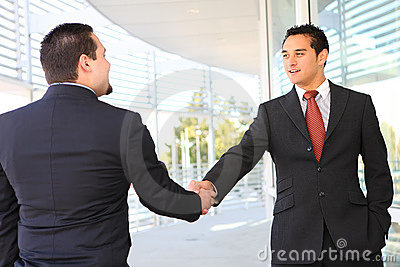Business Team Agreement