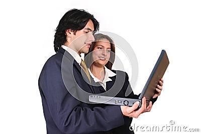 Business team working 2