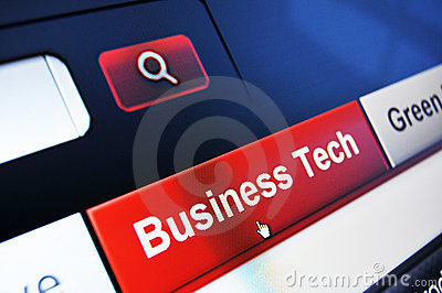 Business tech