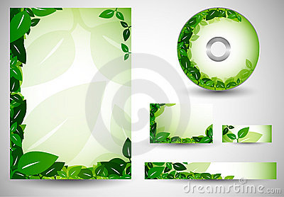 Business Templates Ecology