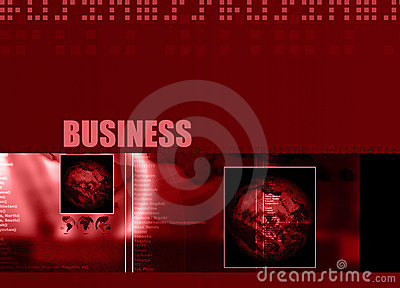 Business theme 001