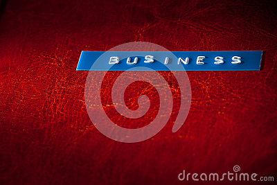 Business title