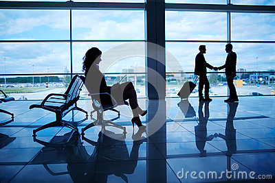 Corporate Travel Business