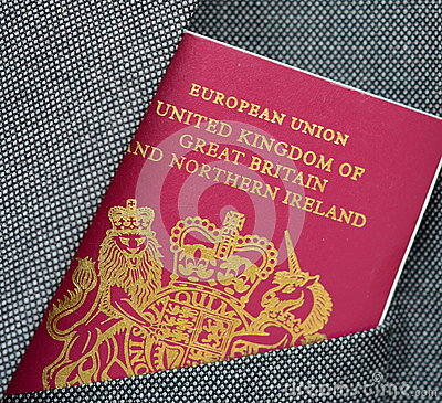 Business Travel Passport