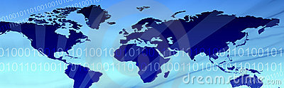 Business and Travel Web header