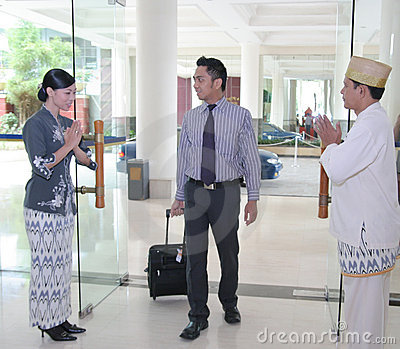 Business travell