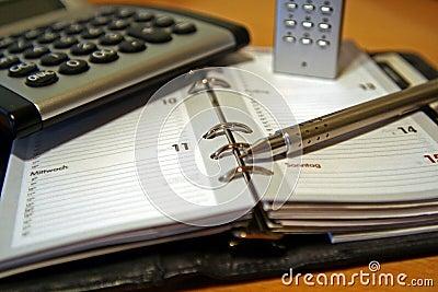 Business utensils