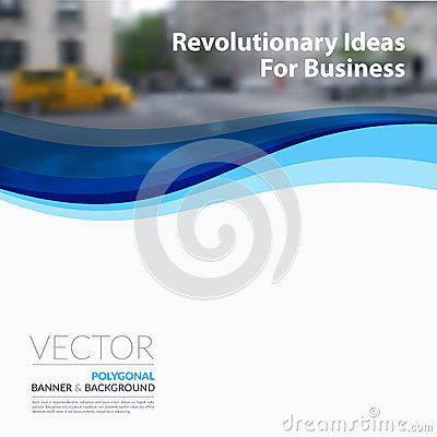 Free Business Vector Design Elements For Graphic Layout. Modern Abstr Stock Images - 82953274