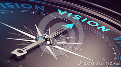 Business vision stock illustration image 42162095 for Vision industries group