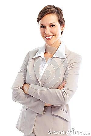 Free Business Woman Stock Photos - 15882683