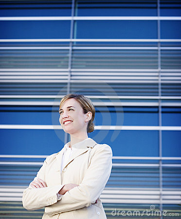 Free Business Woman Stock Images - 298644