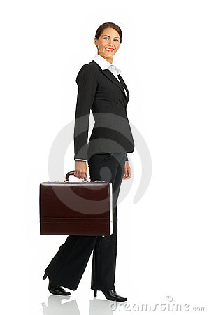 Free Business Woman Stock Photos - 5388403