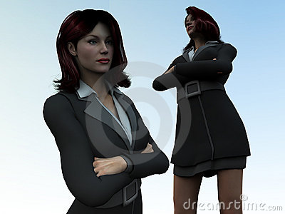 Business Women 2