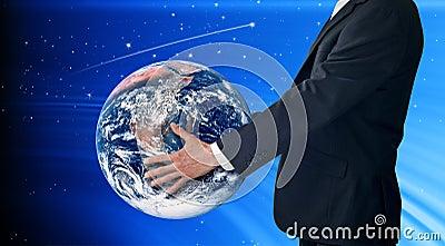 Business World Responsibility Ethics