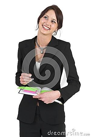 Businesslady #79