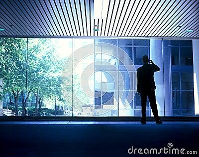 Businessman 03