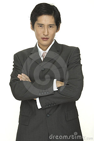 Businessman 11