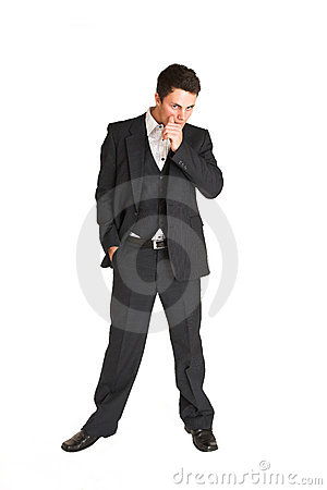 Businessman #115