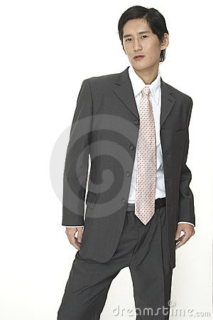 Businessman 15