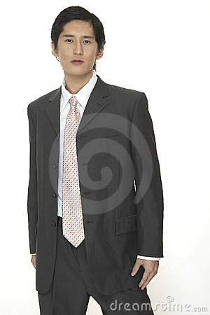 Businessman 16