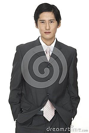 Businessman 4