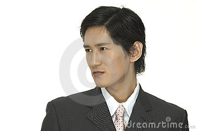 Businessman 6