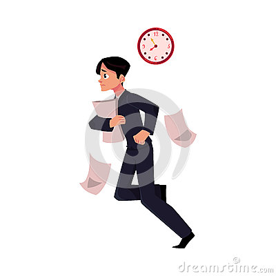 being late to work essay Free essays on being late search and now that you are preparing to enter the world of work, get used to hearing, don't be late to work being on time is a.