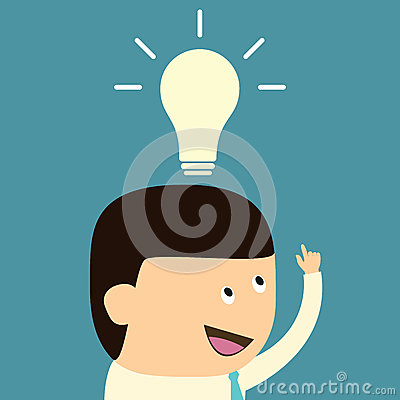Free Businessman Release Excellent Idea Royalty Free Stock Photo - 38311515