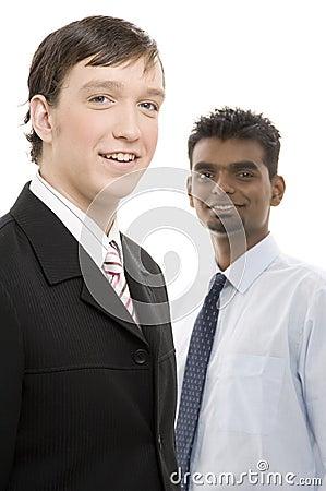 Businessmen 3