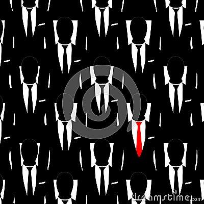 Businessmen anonymous