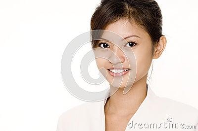 Businesswoman 1