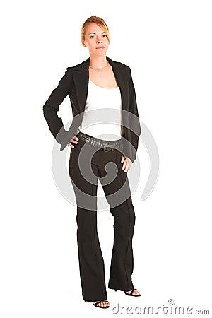Free Businesswoman 234 Stock Image - 433731