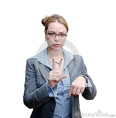Businesswoman-7