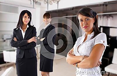 BusinessWoman Team