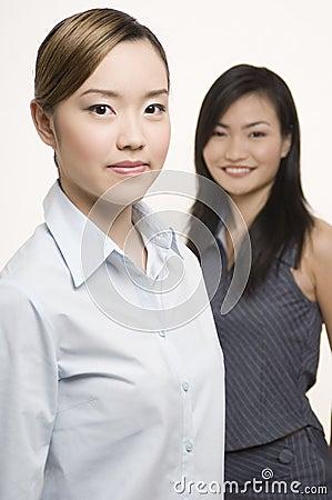 Businesswomen 1