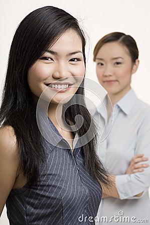 Businesswomen 3