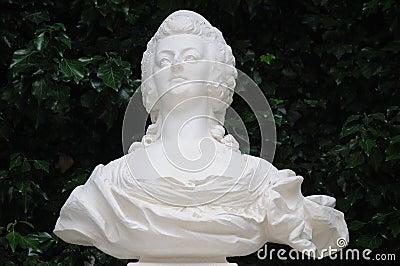 Bust Of Marie Antoinette
