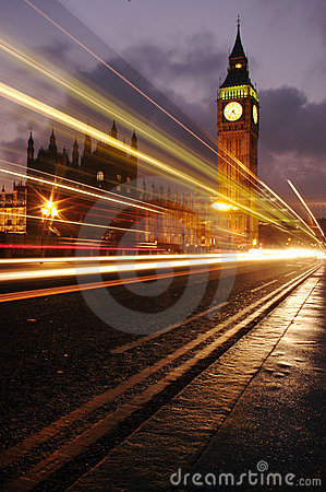 Free Busy Big Ben Royalty Free Stock Images - 492899