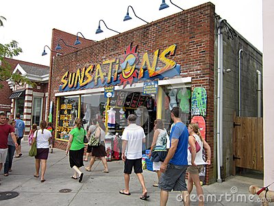 Clothing Stores In Rehoboth Beach Delaware