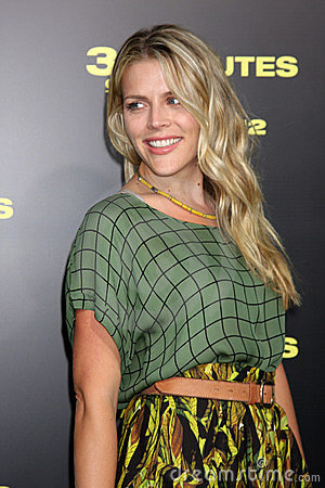 Busy Philipps Editorial Photography