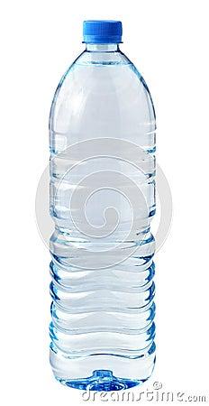 Butelki woda