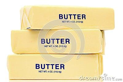 Butter Quarters
