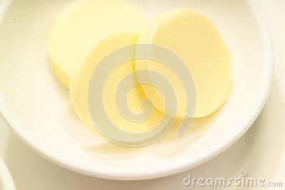 Butter to spread