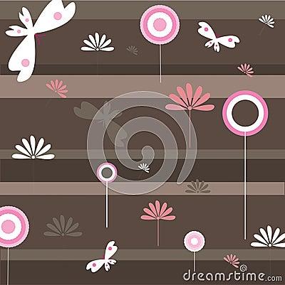 Plaquinhas familiares ou de nomes Papel-de-parede-das-borboletas-thumb4601528