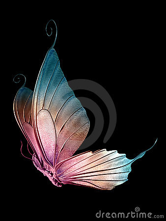 Free Butterfly 1 Of 3 Royalty Free Stock Images - 399309