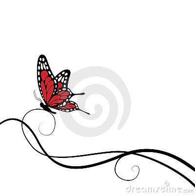 Free Butterfly Royalty Free Stock Photography - 10435137